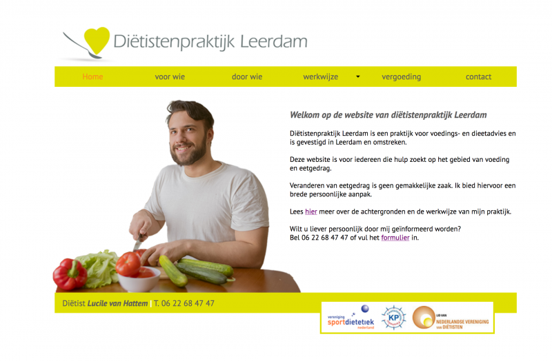 DiëtistenpraktijkLeerdam_website
