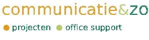 Communicatie&Zo-logo